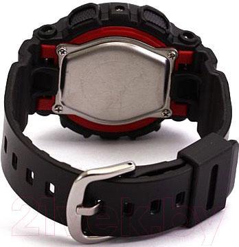 Часы женские наручные Casio BA-110SN-1AER - вид сзади