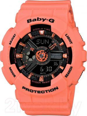Часы женские наручные Casio BA-111-4A2ER - общий вид