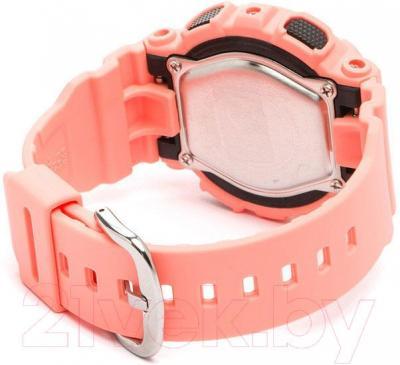 Часы женские наручные Casio BA-111-4A2ER - вид сзади