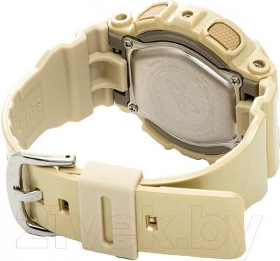 Часы женские наручные Casio BA-111-9AER - вид сзади