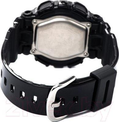 Часы женские наручные Casio BA-112-1AER - вид сзади