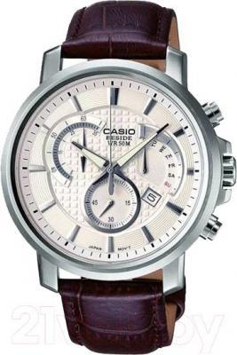 Часы мужские наручные Casio BEM-506L-7AVEF - общий вид