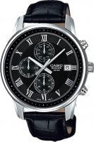 Часы мужские наручные Casio BEM-511L-1AVEF -