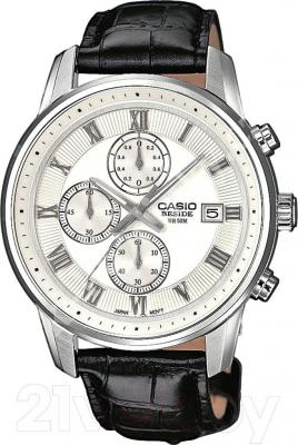 Часы мужские наручные Casio BEM-511L-7AVEF - общий вид