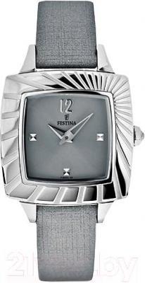 Часы женские наручные Festina F16650/2 - общий вид