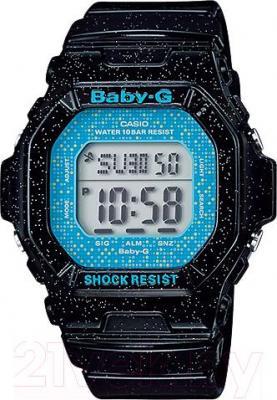 Часы мужские наручные Casio BG-5600GL-1ER - общий вид
