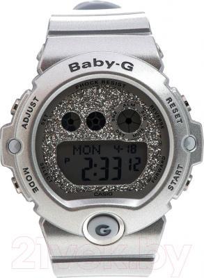 Часы женские наручные Casio BG-6900SG-8ER - общий вид