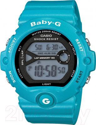 Часы женские наручные Casio BG-6903-2ER - общий вид