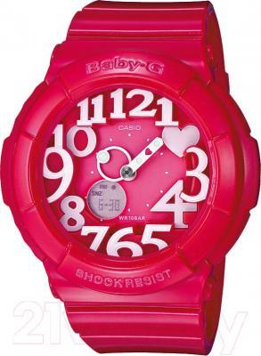 Часы женские наручные Casio BGA-130-4BER - общий вид