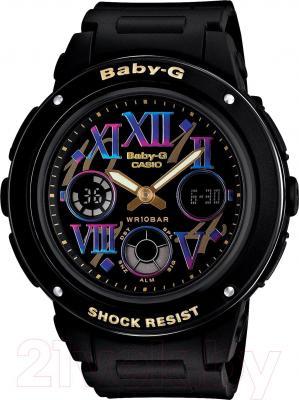 Часы женские наручные Casio BGA-151GR-1BER - общий вид