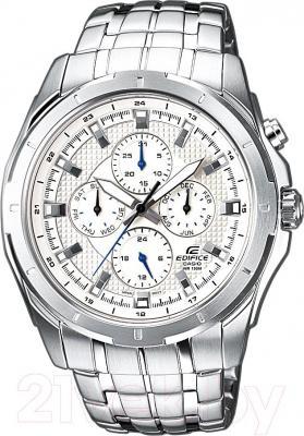 Часы мужские наручные Casio EF-328D-7AVEF - общий вид