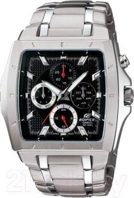 Часы мужские наручные Casio EF-329D-1AVEF - общий вид
