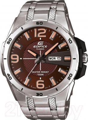 Часы мужские наручные Casio EFR-104D-5AVUEF - общий вид