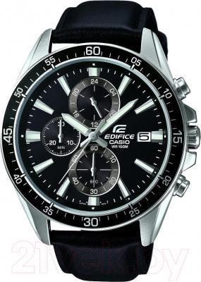 Часы мужские наручные Casio EFR-546L-1AVUEF - общий вид