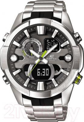 Часы мужские наручные Casio ERA-201D-1AVEF - общий вид
