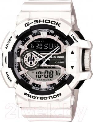 Часы мужские наручные Casio GA-400-7AER - общий вид