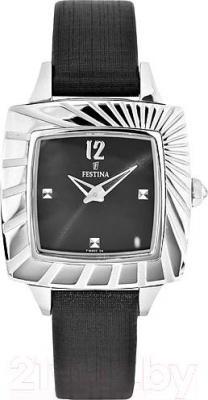 Часы женские наручные Festina F16650/4 - общий вид