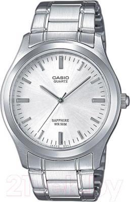 Часы мужские наручные Casio MTP-1200A-7AVEF - общий вид