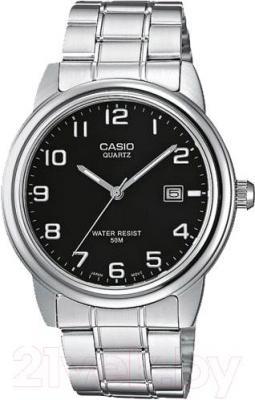 Часы мужские наручные Casio MTP-1221A-1AVEF - общий вид