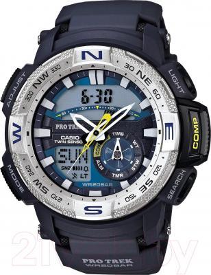 Часы мужские наручные Casio PRG-280-2ER - общий вид
