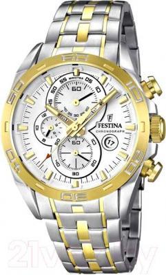 Часы мужские наручные Festina F16655/1 - общий вид