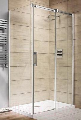 Душевое ограждение Radaway Espera KDJ Door 100 R (380130-01R) - вид в интерьере