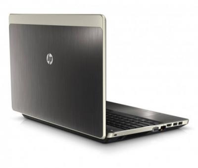 Ноутбук HP ProBook 4530s (LH289EA) - сзади