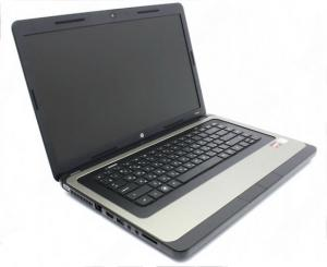 Ноутбук HP 635 (LH490EA) - сбоку