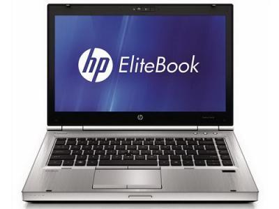 Ноутбук HP EliteBook 8460p (LY424EA) - Главная