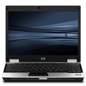 Ноутбук HP EliteBook 6930p (NN364EA) - спереди