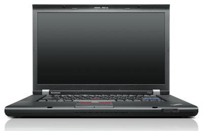 Ноутбук Lenovo ThinkPad T520 (NW63ERT) - спереди