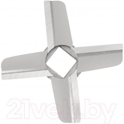 Мясорубка электрическая Moulinex HV8 ME645 - нож