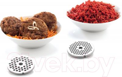 Мясорубка электрическая Moulinex HV8 ME645 - возможности мясорубки