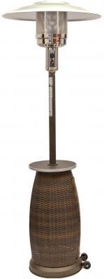 Уличный инфракрасный газовый обогреватель Sundays PH01-S-V (без баллона) - общий вид