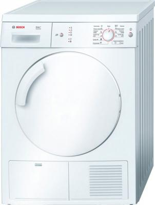 Сушильная машина Bosch WTE 84123 OE  - вид спереди