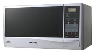 Микроволновая печь Samsung GW732KR-S/BWT - спереди