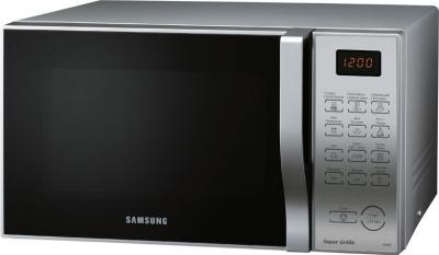 Микроволновая печь Samsung PG838R-S - общий вид