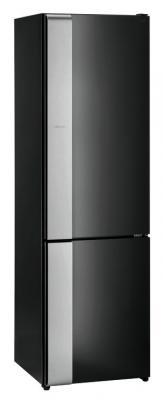 Холодильник с морозильником Gorenje NRK-ORA-E-L - вид спереди