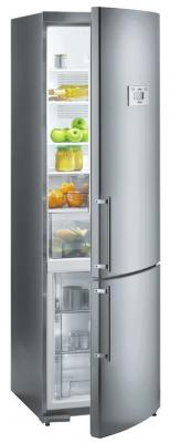 Холодильник с морозильником Gorenje RK 65365 DE - вид спереди