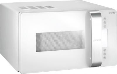 Микроволновая печь Gorenje GMO23ORAITO (White) - Вид спереди
