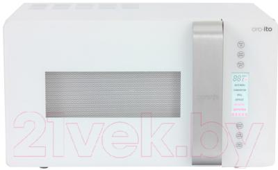 Микроволновая печь Gorenje GMO23ORAITO (White) - вид спереди 2