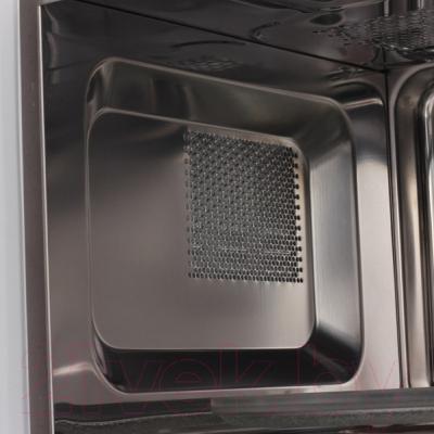 Микроволновая печь Gorenje GMO23ORAITO (White) - вид изнутри