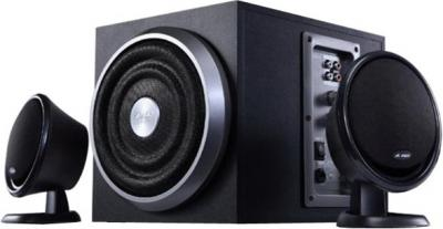 Мультимедиа акустика FnD A-310 - общий вид