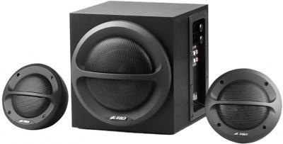 Мультимедиа акустика FnD A110 - общий вид