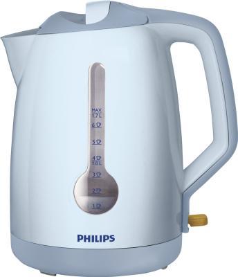 Чайник Philips HD4649/40 - общий вид
