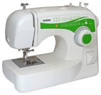 Швейная машина Brother HQ-27 - вид спереди