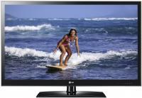 Телевизор LG 47LV370S - вид спереди