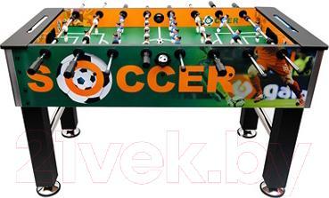 Настольный футбол Sundays ZLB-S02 - общий вид