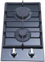 Газовая варочная панель Backer JZ(Y.R.T)2-309 - вид спереди
