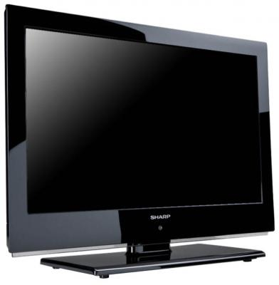 Телевизор Sharp LC-22LE510EV - общий вид